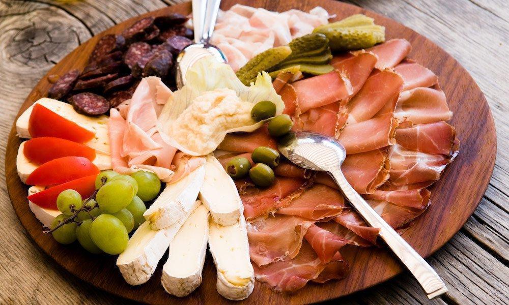 Südtirol, das schmeckt uns wohl